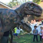 American Dinosaur Events Dinosaur