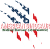 American Dinosaur Events
